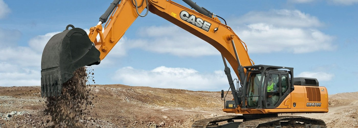 excavator attachments Australia