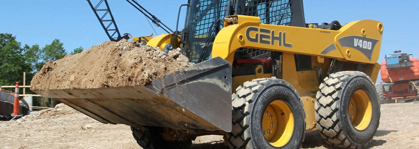 skid steers attachments Australia